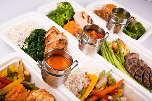 Thumbnail for 4 Tailored Plans, 100's of Meal Combinations